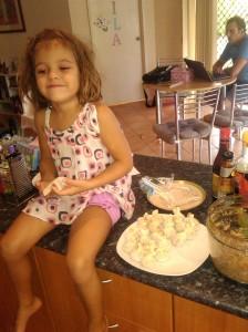 mila dumplings