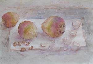 Janet+Dawson.+Onions+eggshells+nutshells