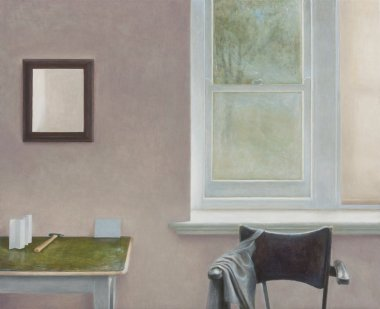 J.Scurry++Mirror+2016+66x82cm